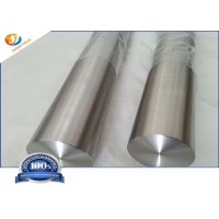 Quality 100mm Annealed Hot Rolling ASTM B550 Zirconium Rod for sale