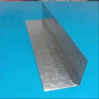 Quality Flame Retardant Antiseismic 25/25 1.5mm L Angle Channel for sale
