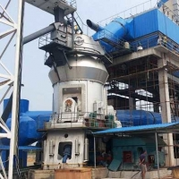 Quality 200 TPH Vrm Cement Mill for sale