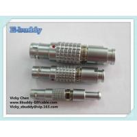 Quality FGG 2B 318 19pin waterproof male connector lemo conpatible FGG.2B.319.CLAD for sale