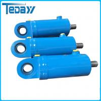 OEM Hydraulic Cylinder for Concrete Pump Truck From Chinese Professional Factory