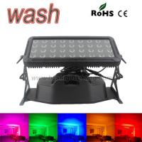 wholesale night club equipment for 36*10w ip65 rgbwa LED  color city
