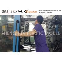 Quality China Large Injection Mold Maker and Supplier for sale