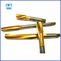 Quality High quality hss machine taps -Professional manufacturer for sale