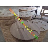 Buy cheap PU polytechnic OAK table top from wholesalers