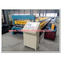 Buy 1500mm Width Galvanized Steel Foor Deck Sheet Cold Roll Forming Machine for at wholesale prices