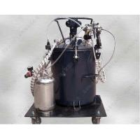 Best External Mix Gelcoater wholesale
