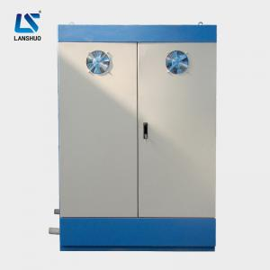 Quality Foundry Electric Large Melting Furnace For Aluminum Copper Brass Bronze Steel Iron for sale