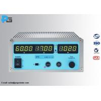 Buy cheap MCU Control Precision AC DC Power Supply Switch 32V 32A Voltage / Current from wholesalers