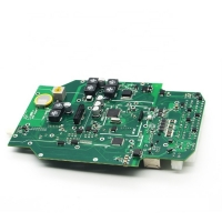 Buy cheap FR4 1OZ PWB Prototype PCB Assembly For Industrial Control from wholesalers