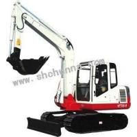 Quality 7 Ton Fashionable Track Excavator for sale