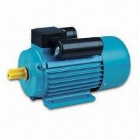 Quality AC Motor with 0.25 to 3.7kW Power Range and 50Hz Rated Frequency, -15 to 40°C Temperature for sale