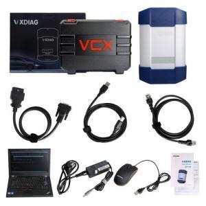 Quality VXDIAG Multi Auto Diagnostic Tool for Full Brands HONDA/GM/VW/FORD/MAZDA/TOYOTA/PIWIS/Subaru/VOLVO/ BMW/BENZ for sale