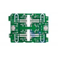 Quality RF Microwave Pcb  Radio Broadcast Station FM Transmitter PCB for sale
