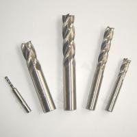 Quality HSS End Mill (DIN844) for sale