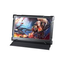 IPS Xbox One S Portable Screen / Portable Video Game Monitor 3840x2160P