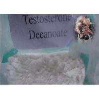 Quality CAS 5721-91-5 Testosterone caproate Pharmaceutical grade raw steroid powders for sale