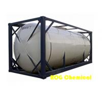 Buy cheap Refrigerant 134a in ISO Tank from wholesalers