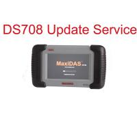 Quality Autel MaxiDas DS708 One Year Update Service for sale