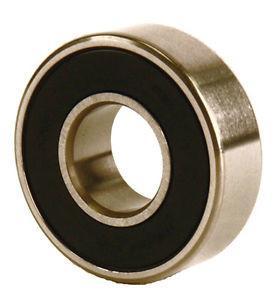 Quality SKF 6205 2RSJEM Ball Bearing Single Row Double Seal 30 x 62 x 16mm New in Box        skf 6205   single row ball bearing for sale