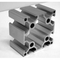 Quality Mill finished Industrial Aluminium Profile For Production Line , T Slot Aluminum Profile for sale