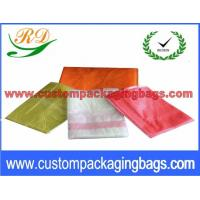 Quality Eco-friendly Multi Color Commercial Plastic Laundry Bags 20 - 25 Gallon for Hotel for sale
