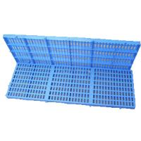 Quality China High Quality Moistureproof Plastic Storage Pallet for Industry Manufacturer for sale