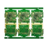 Quality 4 Layer High Density Interconnector PCB With 480x580mm Maximum Panel Size Blind/Buried Holes for sale