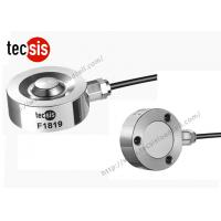 Quality High Precision Strain Gauge Load Cell Compression Type For Weighing Scale for sale
