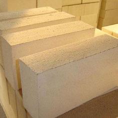 Buy cheap Light Weight Insulating Fire Brick , High Alumina Silica Foam Brick from wholesalers