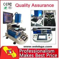 Quality For mobilephone,computer and other digital products repairing Usage Infrared bga rework for sale