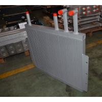 Quality Heavy Duty customized Aluminum Radiator Water Cooled Heat Exchanger for sale