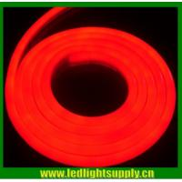 164ft 50m spool 14x26mm red neon led tv 2835 smd 2015 new product shenzhen supplier