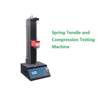 Buy cheap Digital Spring Tensile And 600N / S Ctm Machine For Mechanical Property from wholesalers