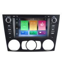 Quality Mirrorlink Android Bmw In Car Dvd Player , Capasitive Screen Bmw Dvd Player for sale