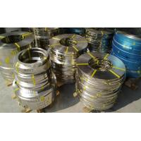 Buy cheap SUS 304 316 Bright Annealed BA Stainless Steel Coil , Stainless Steel Strips from wholesalers