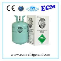 China Refrigerant R134a Gas OEM Brand Used in Air Condition on sale