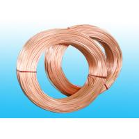 Best Single Wall Copper Coated Bundy Tube For Refrigerator wholesale