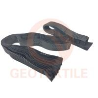 Quality Earth Stabilization Geocell Slope Protection For Drainage System Simple Installation for sale