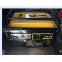 Quality 2kw gasoline /LPG/Natural gas generator for home use for sale