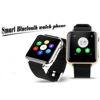 Quality New Arrival Bluetooth GSM Pedometer smart watch phone, phone watch for Samsung Gear 2 for sale