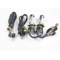 Quality HB5 881 H4 Swing Bulb / 6000K HID Xenon Kit 55W With Relay Harness for sale