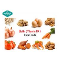 Buy Biotin 300mcg Tablets Energy Production for Skin and Hair Supports at wholesale prices