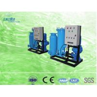 Energy Saving Self Cleaning Condenser Tube Cleaning Equipment For Water Treatment