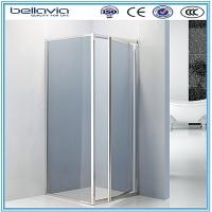 China Small Shower Enclosure, Shower door,Pivot Shower Enclosure on sale