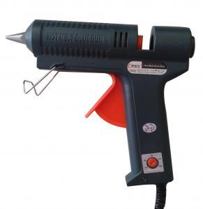 China Temperature adjustable hot melt glue guns on sale