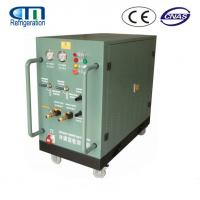 Quality R22 / R410A Industrial Refrigeration Systems WFL18 For Centrifugal Units for sale