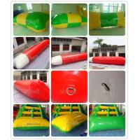 Quality Inflatable water blob for sale for sale