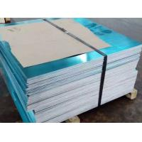 China Stable 5052 Aluminium Plate , 5052 H32 Aluminum Sheet Welding Performance on sale