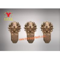 China Professional Single Cone Bit Coal Mining Tools For Core Barrel / Hole Opener on sale